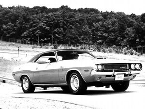 Challenger-70 01