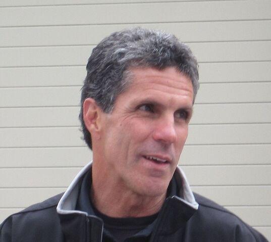 File:Roberto Guerrero 2010 Indy 500 Practice Day 7.JPG