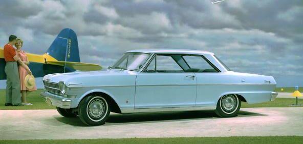 File:1962 Chevrolet II.jpg