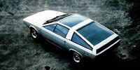 Hyundai Pony Coupe Concept