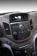 Chevrolet Orlando Concept 6