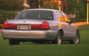 99 Marquis Rear1