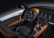 Audi TT Clubsport Quattro Concept 7
