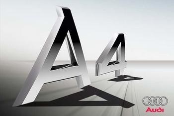 AudiA4