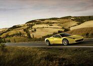 Ferrari-458 Italia 2011 1280x960 wallpaper 07