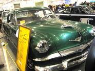 1953 Kaiser Custom