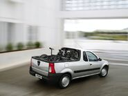 Dacia Pickup 2