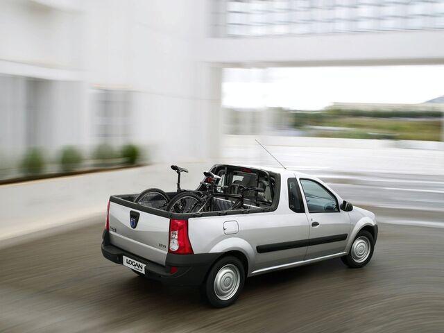 File:Dacia Pickup 2.jpg