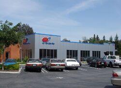 Santa Clara AAA Car Care Plus