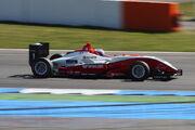 Formel3 Mercedes Bottas 2010 amk