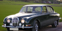 Jaguar S-Type (1963)