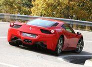 Ferrari-458 Italia 2011 3