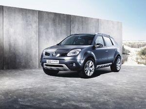 Renault Koleos Concept 2 v