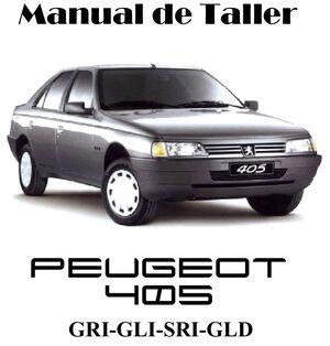 Peugeot20405