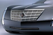 Cadillac Sixteen Grille