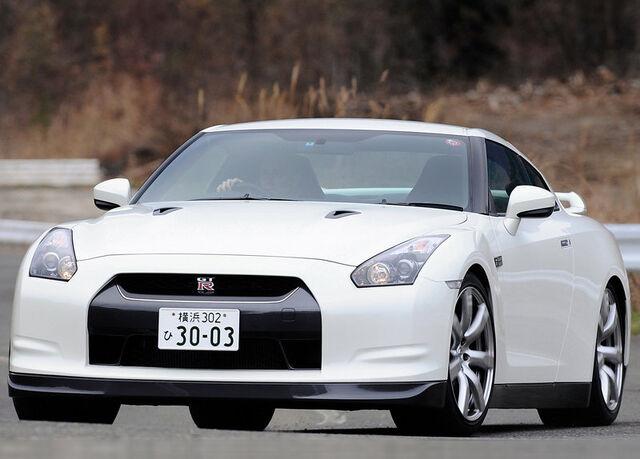 File:Nissan-GT-R 2008 2.jpg