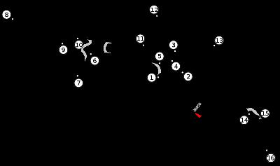 Nürburgring - Grand-Prix Stecke