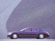 Bugatti EB218 Concept 1999 2