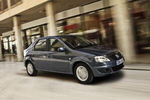 Dacia New Logan 10