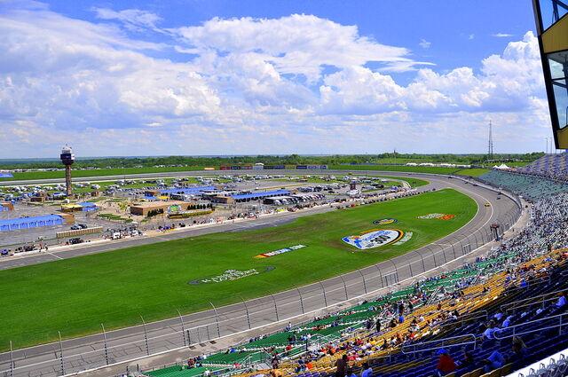 File:The Kansas Speedway.jpg