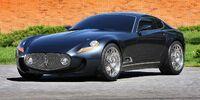 Maserati A8GCS Berlinetta Touring Concept