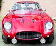 Ferrari berlinetta 375