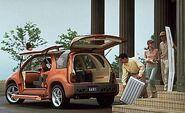 Mitsubishi gaus 001