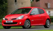 Renault-Clio-RS-197 Lux