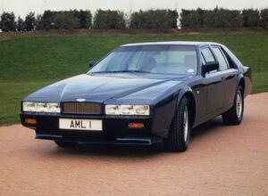 Aston Martin-Lagonda 197602