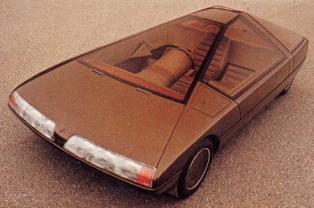1980 citroen karin300