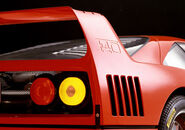 Ferrari F40 05