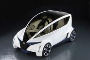 Honda p-nut concept 01
