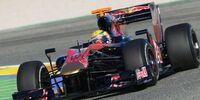 Scuderia Toro Rosso STR5