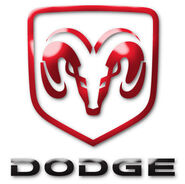 Dodge logo 2