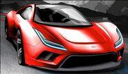 Saleen S5S Raptor Concept 1