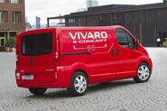 Opel Unveils Vivaro e-Concept 3