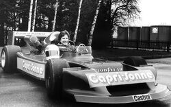 Peter scharmann formel2 1978