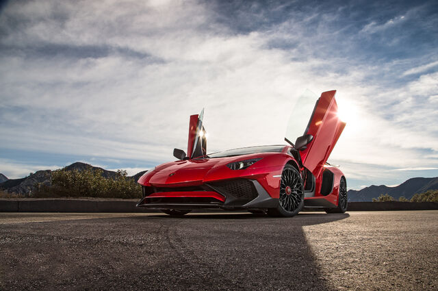File:2015-Lamborghini-Aventador-LP750-4-SV-front-three-quarter.jpg