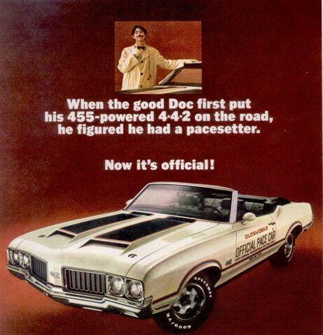 File:1970 Oldsmobile 442 455 Pace Setter.jpg