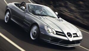 Slr roadster 06