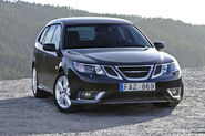 Saab side