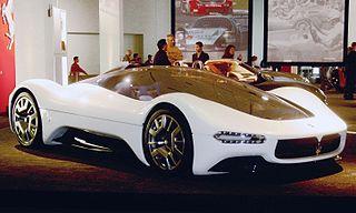 Maseratibirdcage