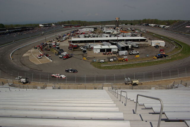 File:North Wilksboro Speedway April 2011.jpg
