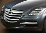 Opel insignia front2