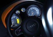 Audi TT Clubsport Quattro Concept 5