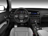 Audi rs6 avant 08