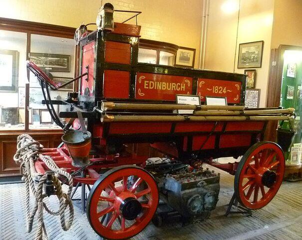 File:Edinburgh fire engine, 1824.JPG