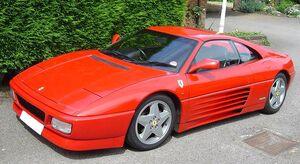 Ferrari348