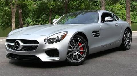 2016 Mercedes-AMG GT S Start Up, Road Test, and In Depth Review