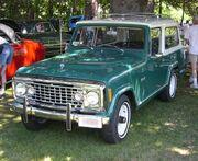 1972 Jeep C104 Commando